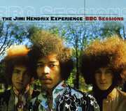 BBC Sessions , Jimi Hendrix