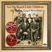 Get on Board Little Children / Various (CD) at Kmart.com