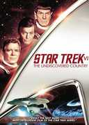 Star Trek VI: The Undiscovered Country (DVD) at Kmart.com