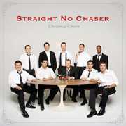 Christmas Cheers , Straight No Chaser