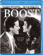 Boost , James Woods