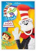 Wubbulous World of Dr. Seuss: The Cat's Colorful World (DVD) at Sears.com