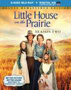 Little House on the Prairie: Season Two (Blu-Ray + Digital Copy + UltraViolet) at Kmart.com