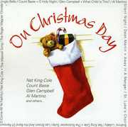 On Christmas Day / Various (CD) at Kmart.com