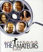Amateurs , Lauren Graham