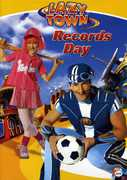 Lazytown: Records Day (DVD) at Kmart.com