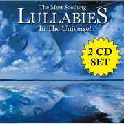Lullaby-The Most Soothing Classical Music in the U , Various Artists