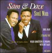 Soul Man , Sam & Dave