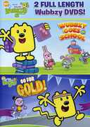 Wow! Wow! Wubbzy!: Back to School (DVD) at Kmart.com