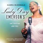 Lady Day at Emerson's Bar & Grill / O.B.C.R. (CD) at Kmart.com