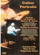 Guitar Portraits (DVD) at Sears.com