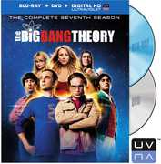 BIG BANG THEORY: THE COMPLETE SEVENTH SEASON (Blu-Ray + DVD + UltraViolet) at Kmart.com