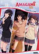 Amagami SS Collection 1 (DVD) at Sears.com