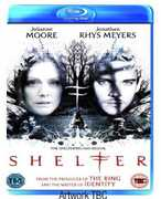 Shelter [Import] , Brooklyn Proulx