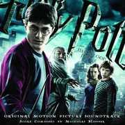 Harry Potter & the Half-Blood Prince / O.S.T. (CD) at Kmart.com