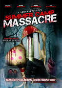 CAESAR & OTTO'S SUMMER CAMP MASSACRE (DVD) at Sears.com
