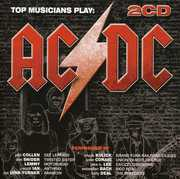 Top Musicians Play AC/DC (CD) at Sears.com