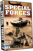 Special Forces Untold (DVD) at Sears.com