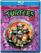 Teenage Mutant Ninja Turtles III: Turtles in Time (Blu-Ray) at Sears.com