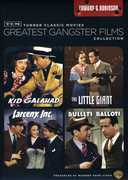 TCM Greatest Gangster Films Collection: Edward G. Robinson (DVD) at Sears.com