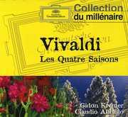 Vivaldi: Four Seasons (CD)