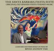 The Santa Barbara Fiesta Suite (CD)