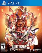 Guilty Gear Xrd-Sign