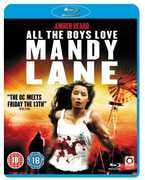All the Boys Love Mandy Lane [Import] , Amber Heard