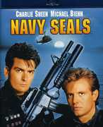 Navy Seals , Charlie Sheen