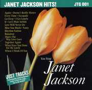 Karaoke: Janet Jackson - Hits / Various (CD) at Sears.com