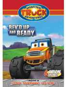 Monster Truck Adventures: Rev'd Up and Ready (DVD) at Kmart.com