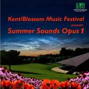 Kent / Blossom Music Festival Presents Summer Sounds Opus 1 (CD) at Kmart.com