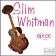 Slim Whitman Sings (CD) at Kmart.com