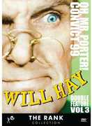 Rank Collection: Will Hay Collection, Vol. 3 - Oh, Mr. Porter!/Convict 99 (DVD) at Sears.com