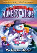 Regalo Magico Del Muneco De Nieve (DVD) at Sears.com