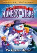 Regalo Magico Del Muneco De Nieve (DVD) at Sears.com