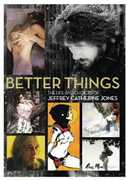 Better Things: The Life and Choices of Jeffrey Catherine Jones (DVD) at Sears.com
