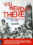 You Weren't There: A History of Chicago Punk 1977-84 (DVD) at Kmart.com
