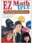 Ez Math Trix : Multiplication , Siri Grandhe