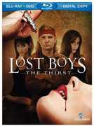 Lost Boys: The Thirst (Blu-Ray + DVD + Digital Copy) at Kmart.com