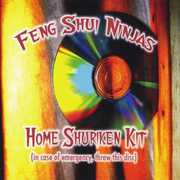 Home Shuriken Kit (In Case of Emergency Throw This (CD) at Sears.com