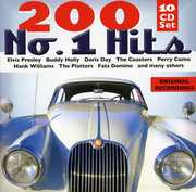 200 No. 1 Hits , Various Artists