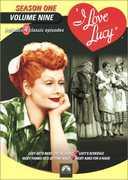 I Love Lucy: Season 1 Vol 9 (DVD) at Sears.com