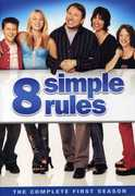 8 Simple Rules: Complete First Season , Kaley Cuoco-Sweeting