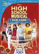 High School Musical DVD Game (DVD) at Sears.com