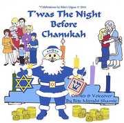 Grandma Rita Presents T'was the Night Before Chanu (CD) at Sears.com