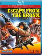 Escape from the Bronx (2PC) , Mark Gregory