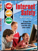 Safe Side: Internet Safety (DVD) at Kmart.com