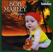 Bob Marley for Babies / Var (CD) at Kmart.com