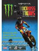 Monster Energy Motocross of / Various (DVD) at Sears.com